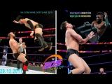 [Wrestling Ukraine]Highlights]WWE 205 Live 19 December 2017]Обзор]20/12/17]