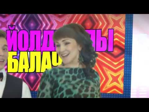 Ләйлә Галиева Алмаз Раянов - Ай, җаный суларда