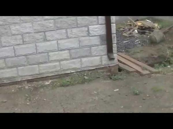 Дом из блоков ТЕПЛОСТЕН или теплоблоков. Часть 2.