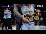 UFC 228  Montano vs Shevchenko - Championship Dreams