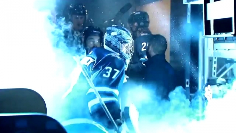 CBC HNIC Stanley Cup Playoffs Tribute 2018 HD