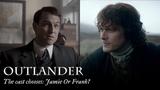 Outlander The cast chooses Jamie Or Frank
