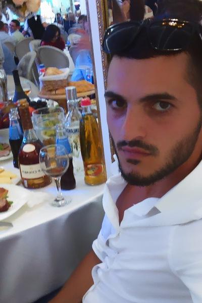 Давид Симонян