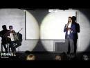 Самат Гильманов и Вагаршак Согомонян – Книга (Габдулла Тукай) / Открытие / РИФМА без границ