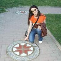 Александра Зинченко