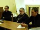 Рождественские чтения: протоиерей Олег Кириченко