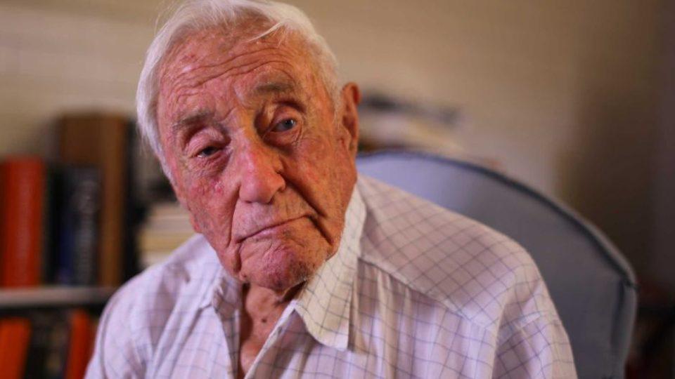 Старейший ученый Австралии Дэвид Гудолл высказался за право людей на эвтаназию