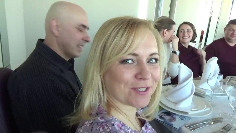 Кэшбери, Екатеринбург Встреча со Звездами, 16.05.18 репортаж от AlekZ(c)