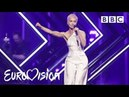 SuRie carries on after stage invasion - Storm Live | United Kingdom - Eurovision Song Contest 2018