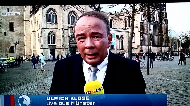 Münster- Jens R- geriet bei Observation ins Blickfeld der Ermittler - Nachbarn sahen ihn fast nie