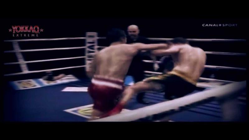 YOKKAO EXTREME 2013 Sudsakorn Sor Klinmee vs Mickael Piscitello THAILAND VS FRANCE