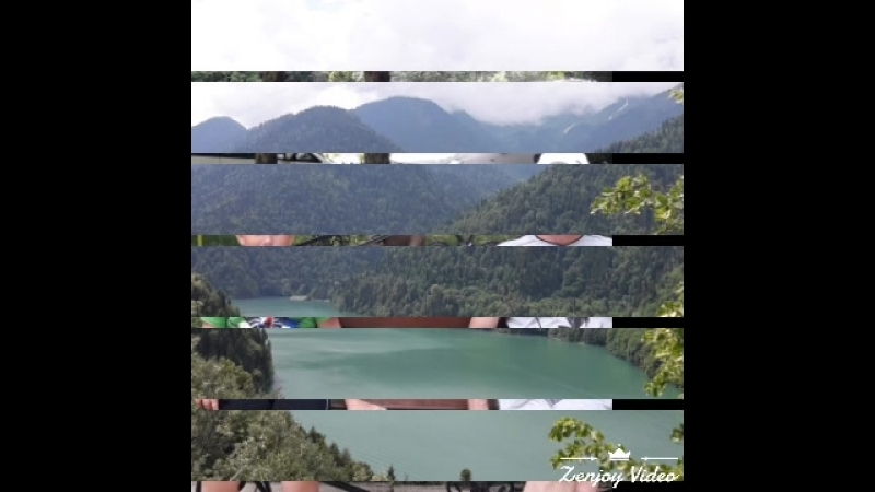 славная Абхазия