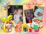 Каролина для Маши на День рождение
