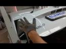 Фольц Поло сложная крышка багажника ограниченый доступ ремонт без спотера