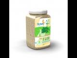 Соль в баню морская с микроэлементами + эфирное масло мяты перечной