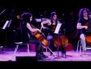Iron maiden The Trooper by Epic Cello Quartet heavy metal symphonic