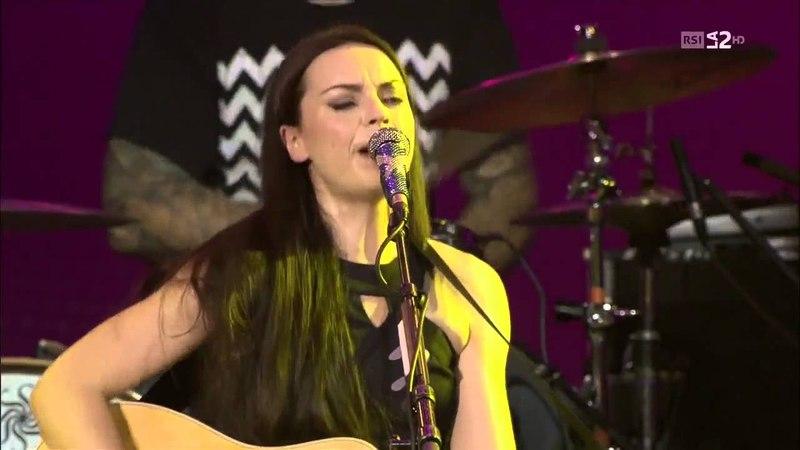 Amy Macdonald - 14 - Barrowland Ballroom - Live Baloise Session 26.10.2014