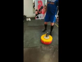 Harri Tolonen WR Blockbuster Pinch 51,42kg
