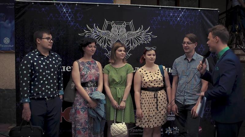 Команда Последователи Барщевского (первая игра летней серии)