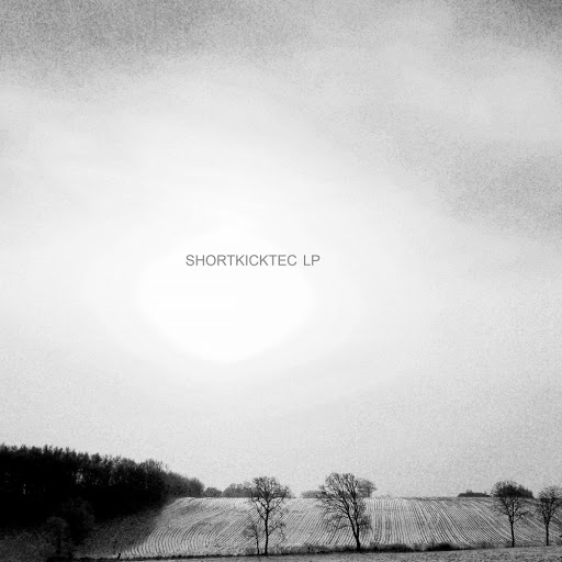 Lp альбом Shortkicktec