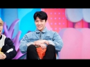 171106 @ 'Hello Counselor' Ep. 350  EXO Sehun