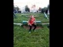 художественная гимнастика Галактика