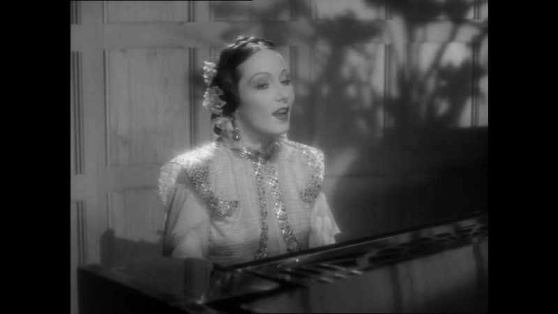 The House of the Spaniard (1936)