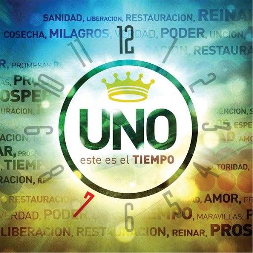 UNO альбом Este Es el Tiempo