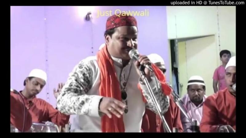 New Qawwali 2018 Azim Naza__Tu Meri Mohabbat Hai__Arbaaz Shaikh.mp4