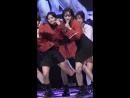 171103 우주소녀 WJSN 비밀이야 Secret 선의 직캠 Fancam By SuYa @동두천 크리스마스트리 축제