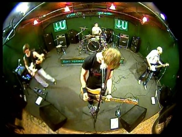 Ноль метров до неба Rock live on Живое ТВ