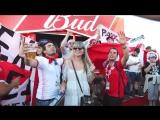 FIFA Fan Fest в Волгограде