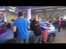 Street Stock NL WR Try dB Drag Thessaloniki