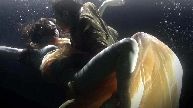 ПЕСНИ на ТНТ: 1 сезон, серия 18, Руслан Кримлидис и Диана Видякина «Way down we go»