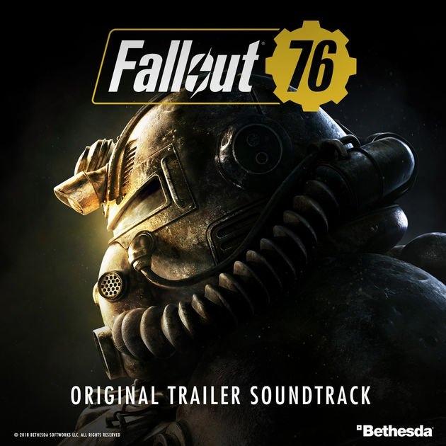 Полная версия Take Me Home, Country Roads из трейлера Fallout76 уже доступна.