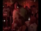 Ольга Бузова устроила грязные танцы и стриптиз в тайском ресторане