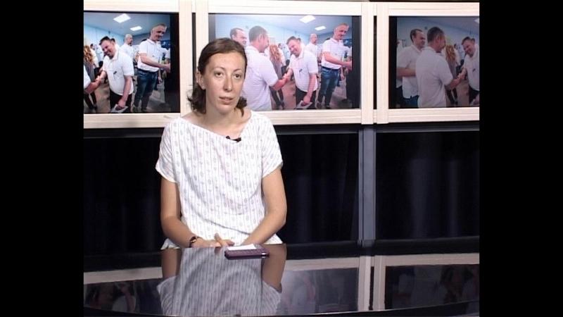 Кругозорро Школа волонтера