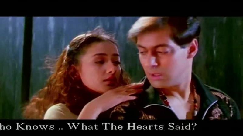 Salman Khan Bahon Ke Darmiyan With English Subtitle HD смотреть онлайн без регистрации