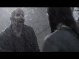 Бойтесь ходячих мертвецов / Fear The Walking Dead.4 сезон.Вторая половина.Русский трейлер #1 (2018) [1080p]
