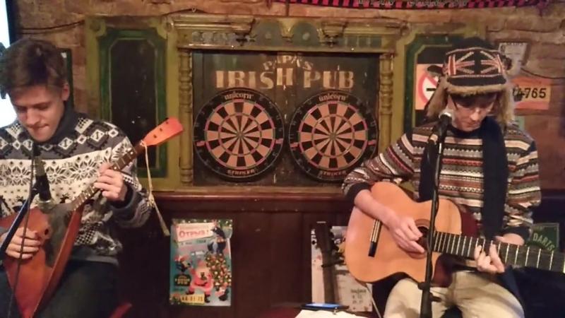Bad Feelin' - 505 (Arctic Monkeys unplugged cover)