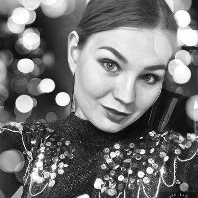 Анастасия Олишевская