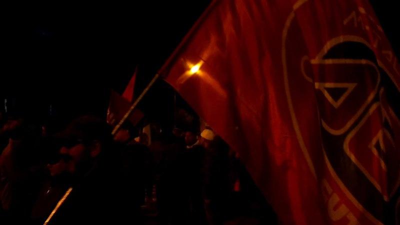 PT e CUT não acatará decisão judicial que acabaria com a Vigília Lula Livre recorrerão para