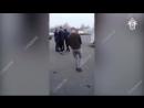 Пьяный житель Камчатки избил следователя, который заступился за медиков скорой п