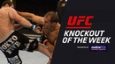 KO of the Week: Junior Dos Santos vs Gabriel Gonzaga - Fightwear.ru