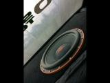 Каденс качает Kicx 1.900 Cadence ZRS 12