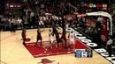 Derrick Rose 36 points vs Raptors full highlights (2011.04.02)