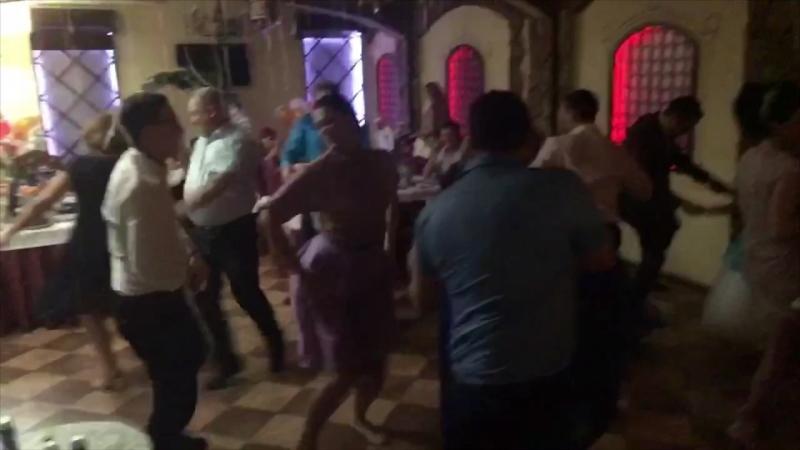 Свадебка Кристина Алексей