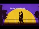 Mohombi - Mr Loverman Official Lyric Video