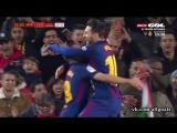 Барселона 5:0  Сельта / 11.01.2018