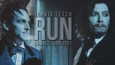 Oswald Jervis ][ Run || Gotham (AU)